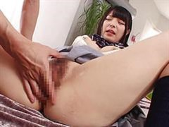 cum japanese women have the pussy dripping sex lips