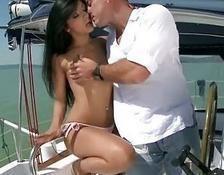 boat xxx blowjob porn