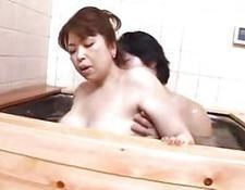 hairy pussy sex japanese mom and not her son