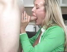 milf stepmom brandi love sex threesome