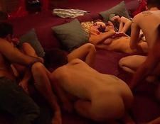 playboy tv private clip reality group swingers